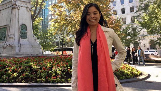 蒙特利尔华裔市议员黄嘉玲被任命为市政委员会主席
