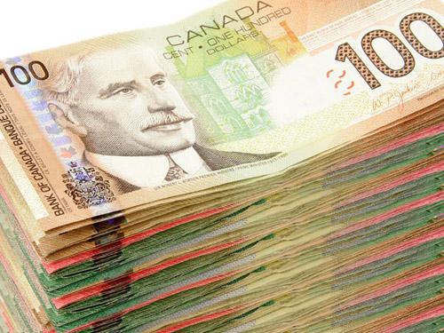 往加拿大汇加元你得知道的事:中国地下钱庄被重罚