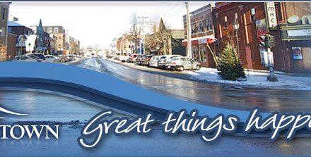 夏洛特敦市将在维多利亚公园迎接新年