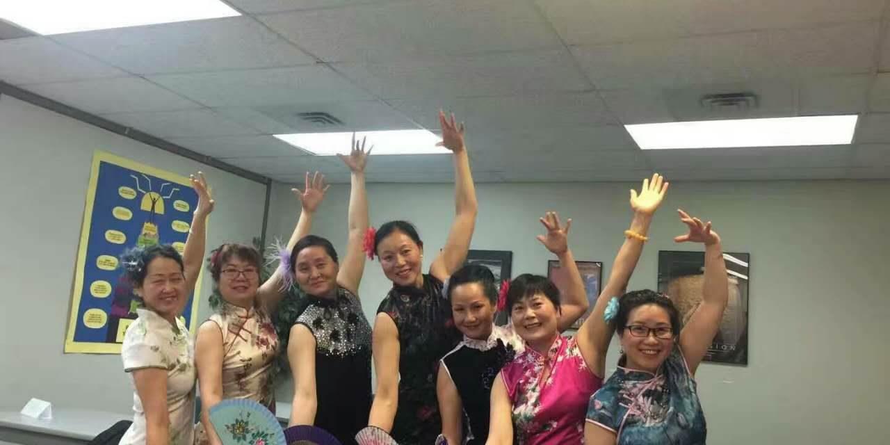 PCPI 多元文化主题系列活动之三:东亚文化盛宴