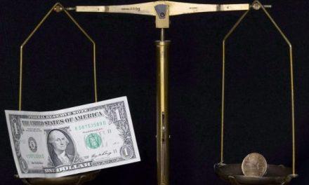 加元对美元汇率周五降至76.41美分,为去年六月以来最低