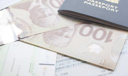 加拿大惊现假冒政府的护照网站!大量网民受骗!