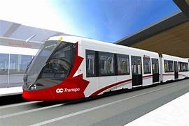 加拿大渥太华新轻轨将于11月完工Ottawa, Canada's new light rail will be completed in November