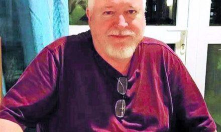 多伦多警方确认连环杀手 Bruce McArthur的第八名受害人Toronto police identify eighth alleged victim of accused serial killer Bruce McArthur