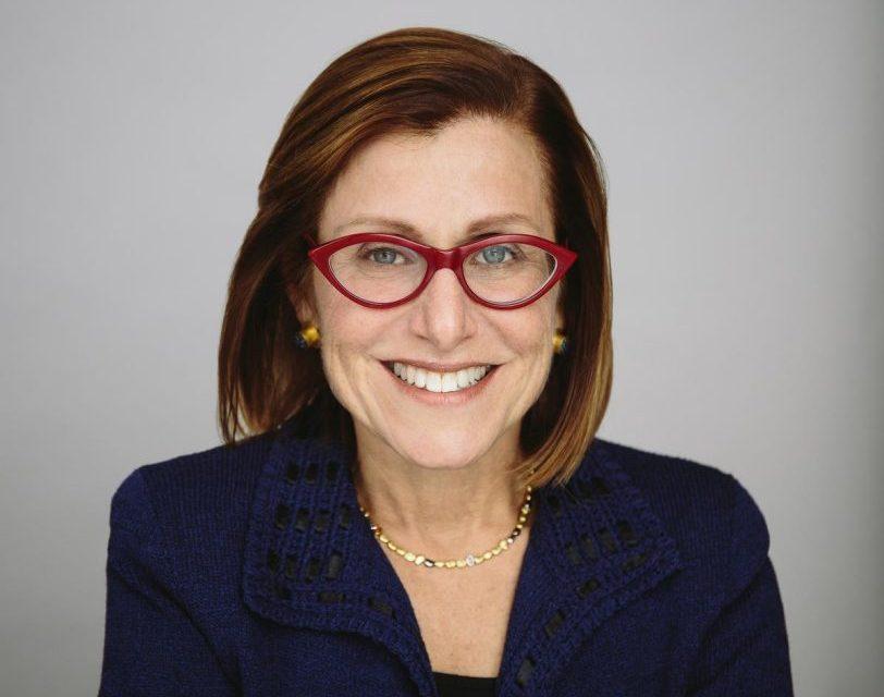 Hudson Bay任命Bari Haram为新任首席市场营销官Hudson's Bay names Bari Harlam new chief marketing officer