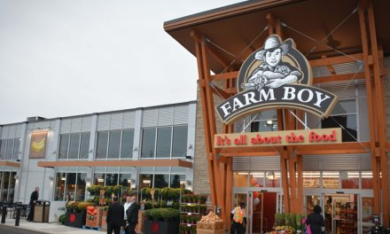 连锁品牌Farm Boy在大多区扩展业务 不惧亚马逊进军杂货业Farm Boy expands business in the Greater Toronto Area and is not afraid of Amazon's entry into the grocery industry