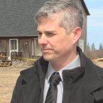 加拿大皇家骑警对入爱德华王子岛北岸入室案进行调查RCMP investigate home invasion on P.E.I.'s North Shore