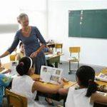 加强英法双语教育 联邦拨5亿创纪录Strengthening the Bilingual Education in Britain and France The Federation has set a record of 500 million