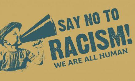 """约克区警局举办""""""""消除种族歧视日""""""""活动"""