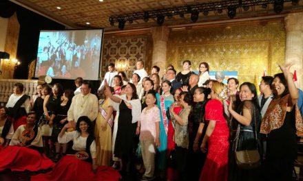 亚洲文化庆典在钓鱼台国宴拉开帷幕