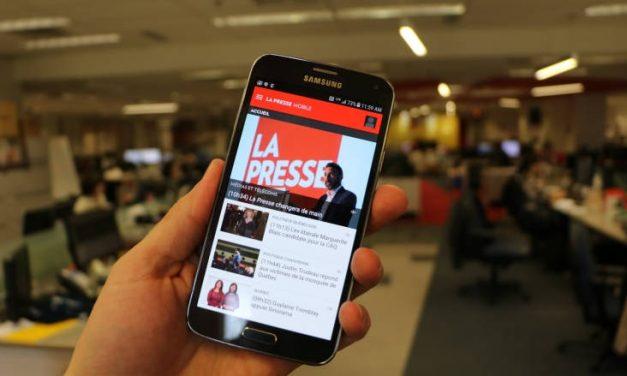 蒙特利尔媒体La Presse正式成为非营利实体Montreal's La Presse to become non-profit entity