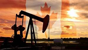 到2035年,加拿大石油总产量预计将增长三分之一Canadian total oil production expected to rise by a third by 2035