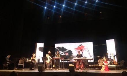 感动民族音乐人 民族室内乐加拿大巡演多伦多站圆满落幕