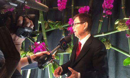 瑰寶傳盛 — 向文化中心創始主席張明達醫生致敬
