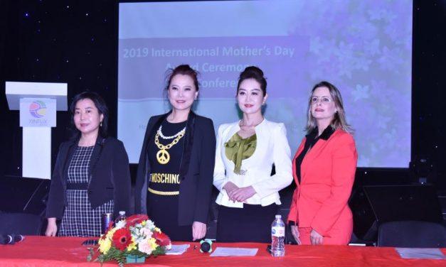 母亲节献礼!2019国际母亲颁奖盛典将启