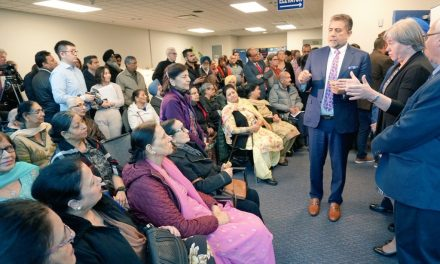 舒尔特部长宣布投资930万元,新视界计划帮助卑诗省老年人 Minister Schulte announces a $9.3 million investment in BC seniors through New Horizons for Seniors