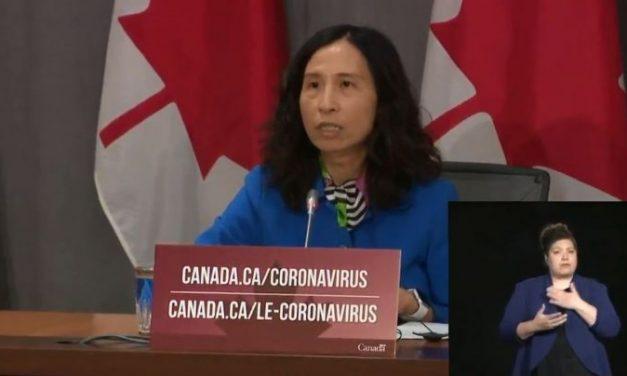 多伦多华联总会声明:谴责国会议员斯隆反华种族歧视
