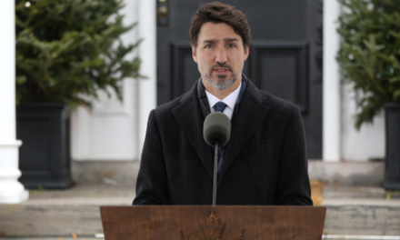 Prime Ministerannounces further support to help Canadians in need 总理宣布向需要帮助的加拿大人提供进一步支持