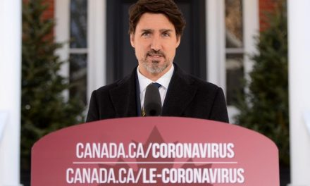 Prime Minister announces new partnerships with Canadian industries to fight COVID-19总理宣布与加拿大工业构筑伙伴关系, 共同抗击