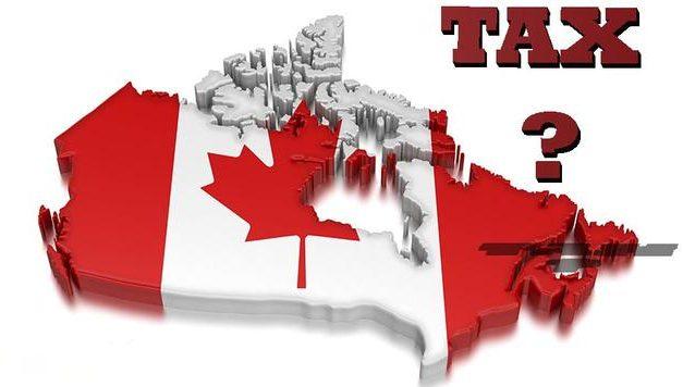 """邮政编码泄露""""小秘密"""":加拿大税局专盯富人区!"""