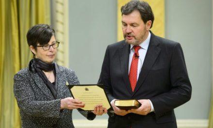 加拿大新任首席大法官宣誓就职,开启加拿大最高司法机构新篇章