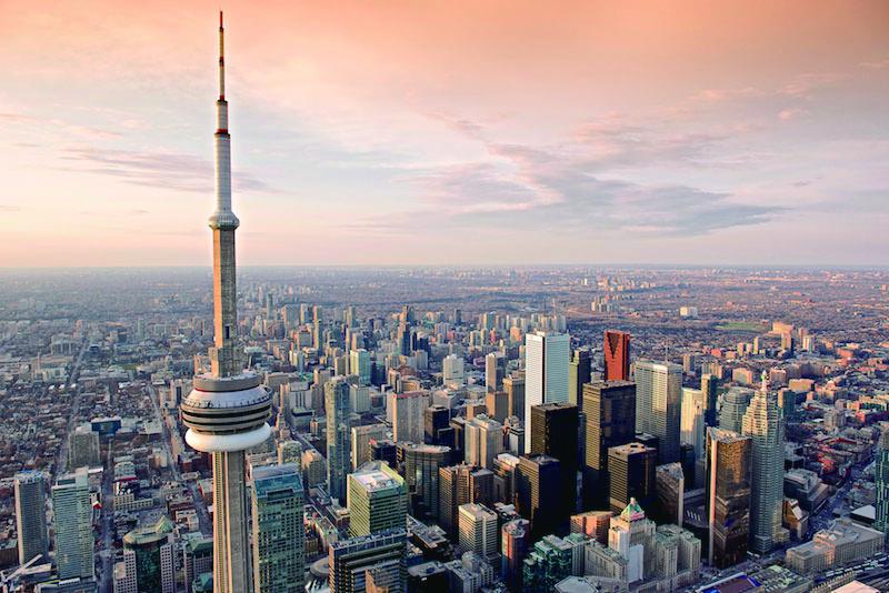 2018年多伦多房市最新预测:今年房市先冷后热,微赚不赔!