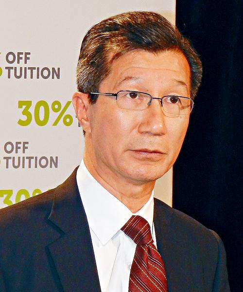 陈国治专访:大件事 – 亚裔变了华裔