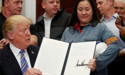 加拿大和墨西哥被豁免美国对钢铁和铝的关税Canada and Mexico to be exempt from U.S. tariffs on steel and aluminum