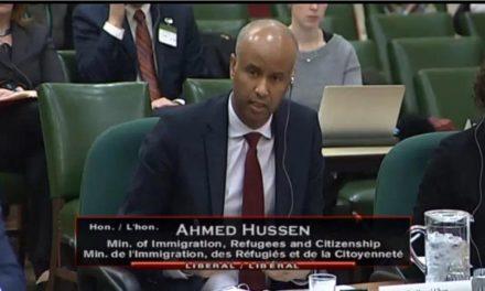 加拿大政府为百万移民计划拨款4.4亿