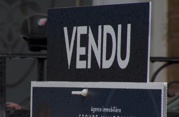蒙特利尔房源数量下降 房价持续上涨