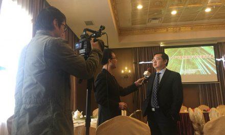 """中国""""熊猫杯""""学生创作演讲大赛接受报名"""