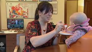 在魁北克省生育福利最好,育儿假又多又灵活Best childbirth benefits in Québec, more parental leave