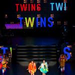 TWINS LOL 世界巡演北美最终站 嗨爆多伦多SONY CENTRE