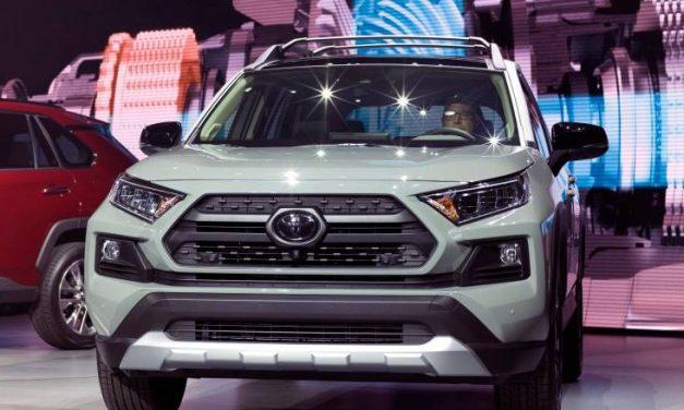 丰田在安大略省工厂投资14亿美元 Toyota investing $1.4B in Ontario manufacturing plants