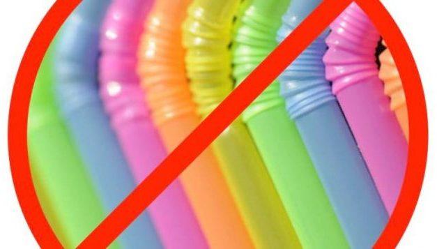 温哥华将禁止塑料吸管泡沫打包盒和泡沫杯:迈向零垃圾目标