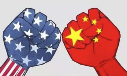 特朗普政府对中国进口美国价值500亿美元的商品收取高额关税Trump administration slaps tariffs on $50B US of China imports
