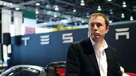 特斯拉将裁员9%作为重组计划的一部分Tesla to lay off 9% of workers as part of restructuring plan