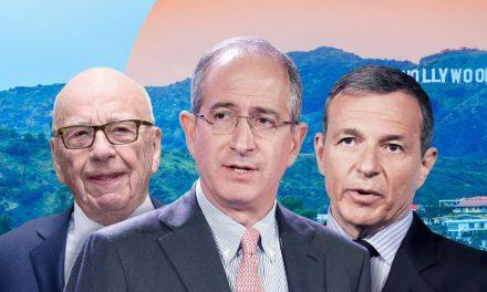 康卡斯特以655亿美元收购福克斯,向迪斯尼发出挑战Comcast challenges Disney with US$65B bid for Fox