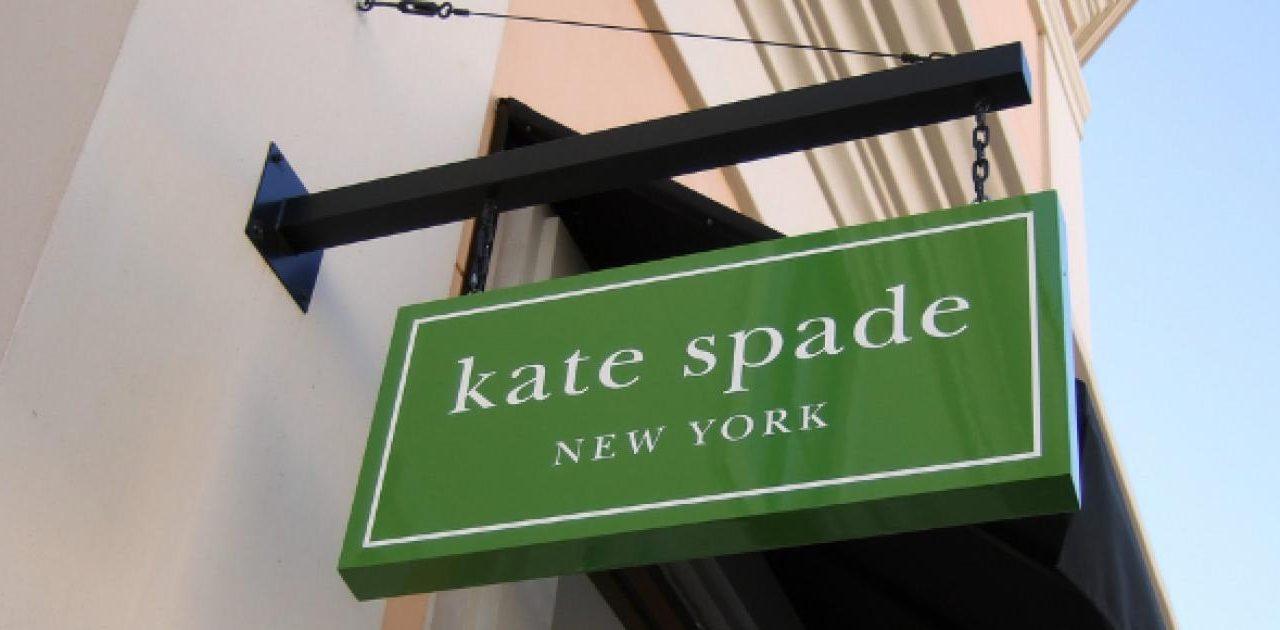 时装设计师Kate Spade在纽约公寓被发现身亡Fashion designer Kate Spade found dead in New York