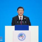 外媒瞩目习近平进博会演讲:中国正向世界展示更加开放的姿态