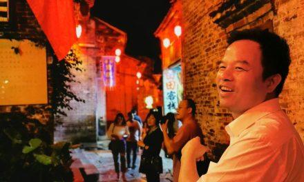 """梦里黄姚,百年幸福,""""世界长寿市""""广西贺州打造大湾区康养旅游首选地,行走中国-广西行,40余家著名海外华文媒体高层走进壮乡系列报道(十一)"""