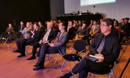 首届多伦多2020跨年演讲成功在多伦多演播大厅举行