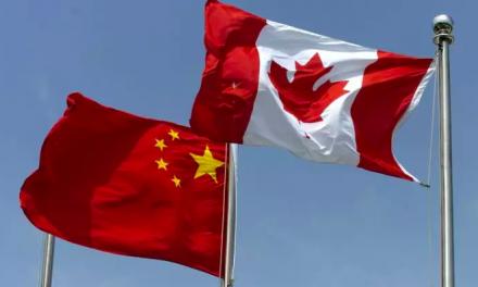 中国支援加拿大在行动,正确的捐赠渠道很重要,中国银行成功捐赠加拿大