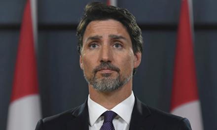 加拿大应对COVID-19疫情,总理宣布新行动