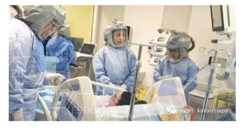 保加卫国 守护白衣天使 华人志愿者在行动