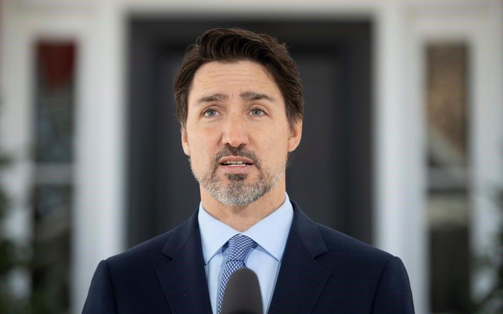 加拿大总理心怀大格局,中国支援加拿大战疫,严防死守五大防线必胜