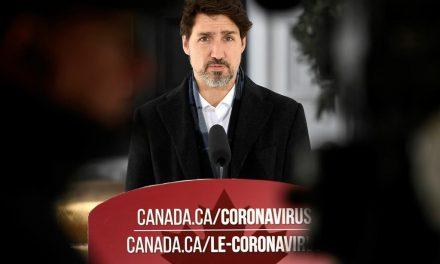 总理宣布支持小商业,共同应对 COVID-19 疫情